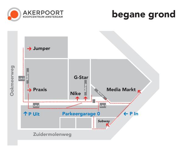 Indicatie advies amsterdam