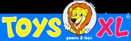Logo Toys XL van internet zonder wit